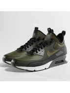 Nike Air Max 90 Ultra Mid Winter Sneakers Sequoia/Medium Olive/Black/Dark Grey