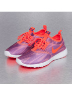 Nike Baskets WMNS Juvenate Print pourpre