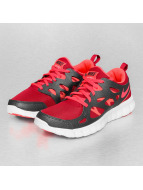 Nike Baskets Free Run 2 rouge