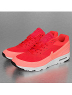 Nike Baskets Air Max BW Ultra rouge