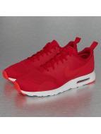Nike Baskets Air Max Tavas rouge