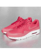 Nike Baskets Air Max 1 Ultra Moire rouge