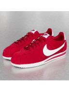Nike Baskets Classic Cortez Nylon rouge