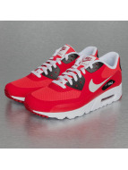Nike Baskets Air Max 90 Ultra Essential rouge