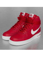 Nike Baskets Air Force 1 High 07 rouge