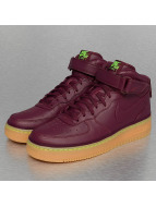 Nike Baskets Air Force 1 Mid '07 LV8 rouge