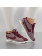 Nike Baskets WMNS Cortez Ultra SE rouge