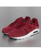 Nike Baskets Air Max Command Premium rouge