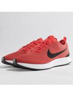 Nike Baskets Dualtone Racer rouge