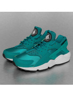 Nike Baskets Air Huarache Run vert