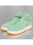 Nike Baskets Air Force 1'07 Mid Swasonal vert