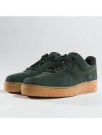 Nike Baskets Air Force 1 '07 LV8 Suede vert