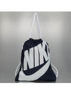 Nike Beutel Heritage blå