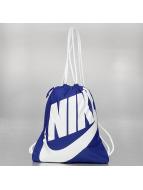Nike Beutel Heritage blau