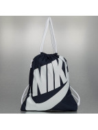 Nike Beutel Heritage mavi