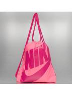 Nike Beutel Heritage rosa