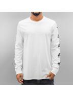 Nike Camiseta de manga larga Internationalist blanco