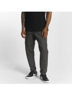 Nike Cargo Nohavice Sportswear šedá