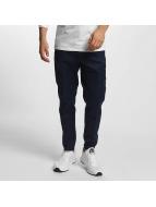 Nike Cargo Nohavice NSW Sweatpants modrá