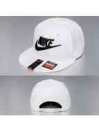 Nike Casquette Snapback & Strapback Futura True 2 blanc