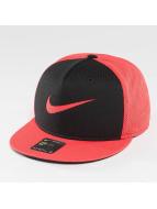Nike Casquette Snapback & Strapback NSW Blue LBL SSNL True rouge