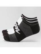 Nike Chaussettes Sportswear No Show blanc