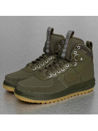 Nike Chaussures montantes Lunar Force 1 olive