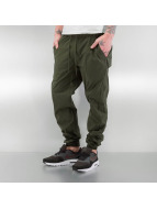 Nike Chino City Woven olive