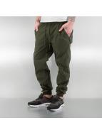 Nike Chino pants City Woven olive