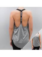 Nike Débardeurs Women's Training gris