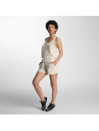 Nike Ensembles mode NSW Gym Vintage beige