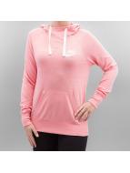 Nike Felpa con cappuccio Women's Sportswear Vintage rosa chiaro