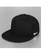 Nike Flexfitted Cap True Swoosh Flex black