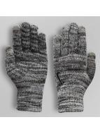 Nike Gants Knitted Grip Tech gris