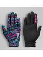 Nike Gants Lightweight Rival Run noir