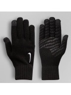 Nike Guanto Knitted Grip Tech nero
