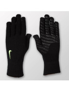 Nike Guanto Knitted Tech And Grip nero
