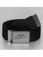 Nike Gürtel Sportswear schwarz
