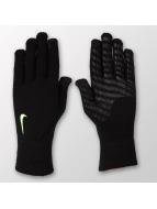 Nike Handschuhe Knitted Tech And Grip schwarz