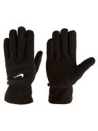 Nike Handschuhe Fleece schwarz