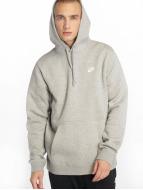 Nike Hettegensre Sportswear grå