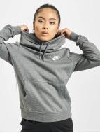 Nike Hoodie Garoo gray