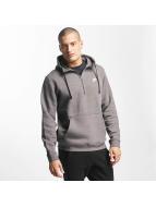 Nike Hoodie NSW HZ Fleece Club gray