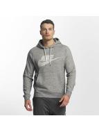 Nike Hoodie Legacy gray