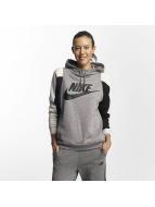 Nike Hoodies NSW Modern grå