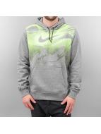 Nike Hoody Sneaker Club grau