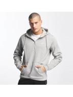 Nike Hoody NSW HZ Fleece Club grijs