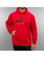 Nike Hoody Sportswear rood