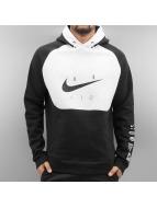Nike Hoody NSW PO BB Air Hyp schwarz