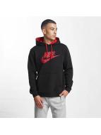 Nike Hoody GX2 Fleece schwarz